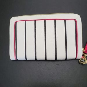 Betsey Johnson Bags - *** Betsey Johnson Flowered Bow Wallet